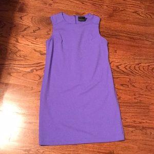 Purple Cynthia Rowley Dress. Great Condition!